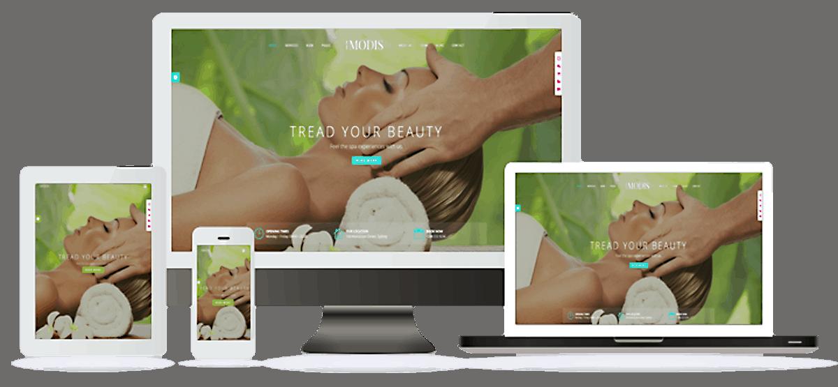 BLOG2WEB - Agencia de diseño web - Imagen 03. Cabecera.