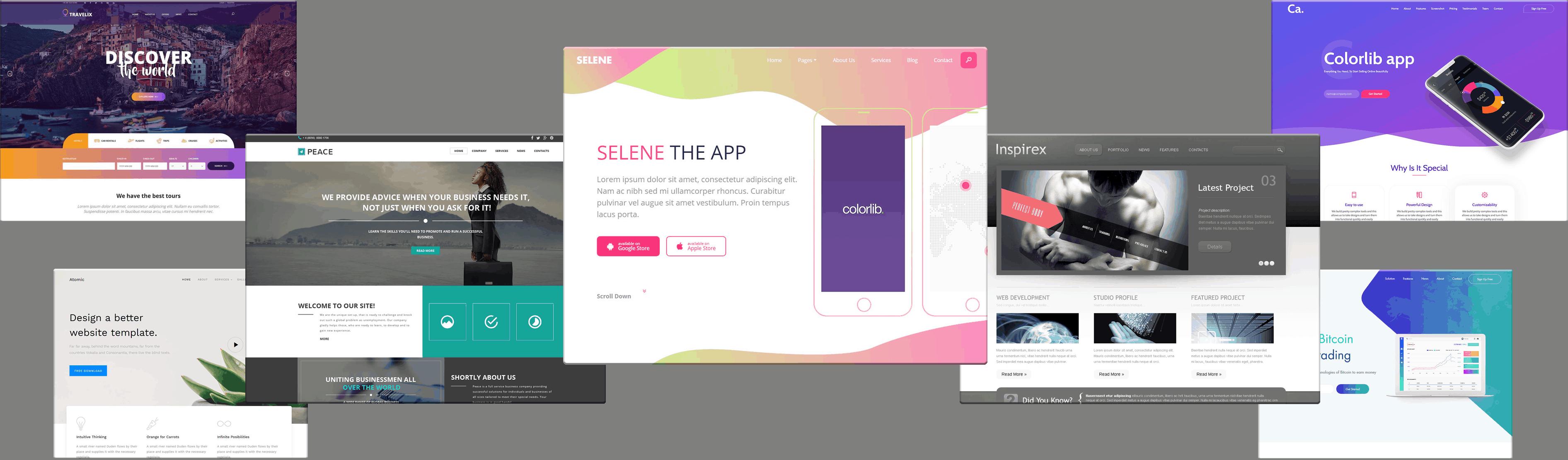BLOG2WEB - Agencia de diseño web para tu empresa. Imagen 02.