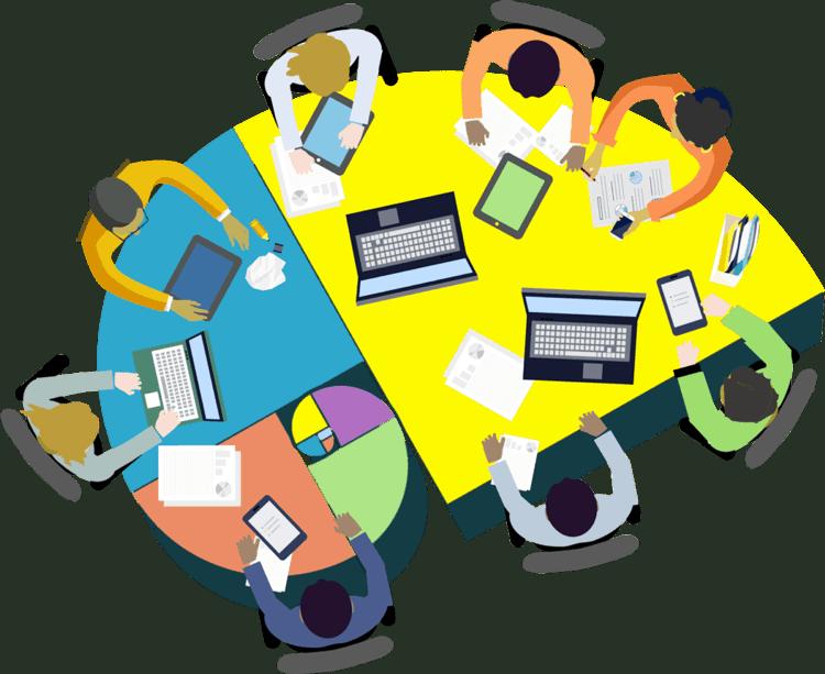 BLOG2WEB - Creación y gestión de redes sociales- 01