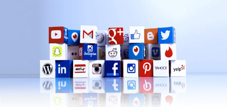 BLOG2WEB - Gestión de redes sociales Facebook, Twitter, Instagram,. Cabecera.