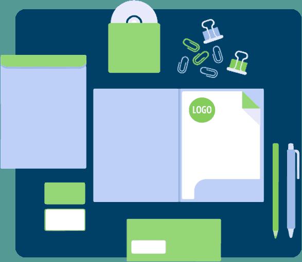 BLOG2WEB - Estudio de diseño gráfico y publicidad. Imagen de cabecera.