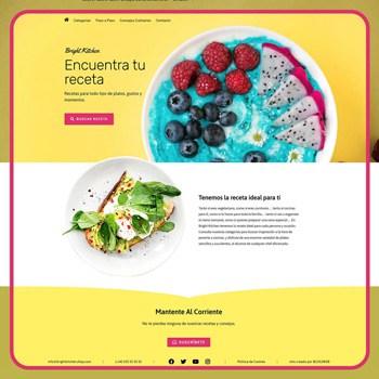 BLOG2WEB - Diseño y creación de Blogs. Imagen 02.