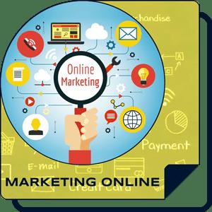BLOG2WEB. Agencia de diseño. Catálogo de servicios de marketing digital.