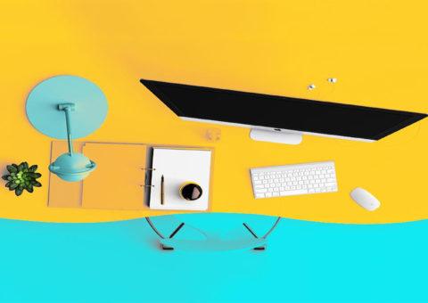 BLOG2WEB - Diseño y creación de blogs. Imagen de cabecera.