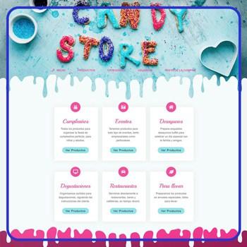 BLOG2WEB - Diseño y creación de tiendas online. Imagen 03.