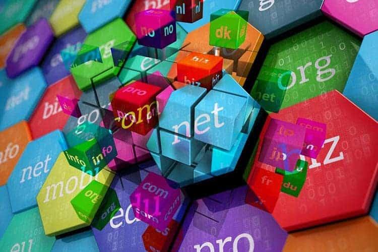 BLOG2WEB - Registro y gestión de dominios web. Imagen 02.