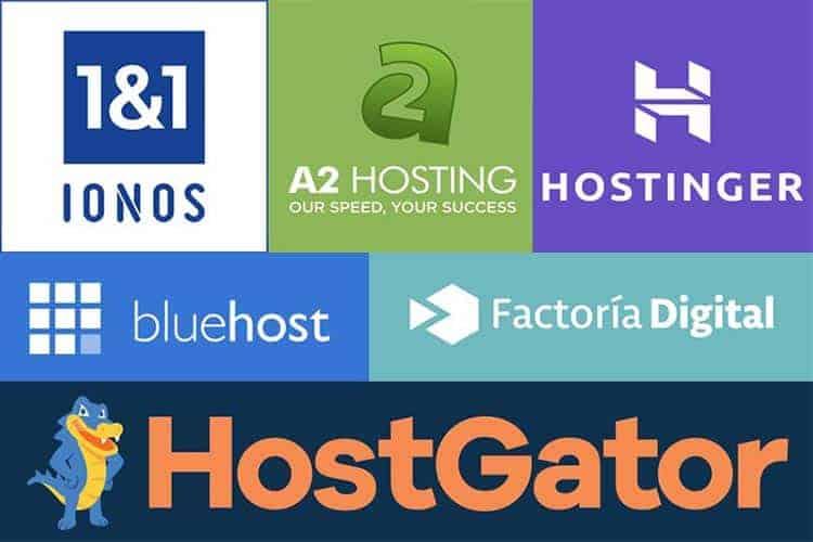 BLOG2WEB - Registro y gestión de dominios web. Imagen 05.
