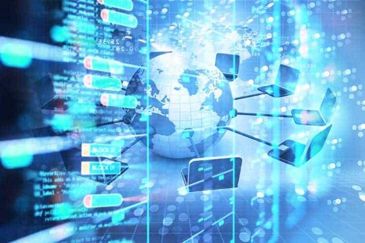 BLOG2WEB - Lee el artículo sobre alojamiento o hosting web. Imagen 01.