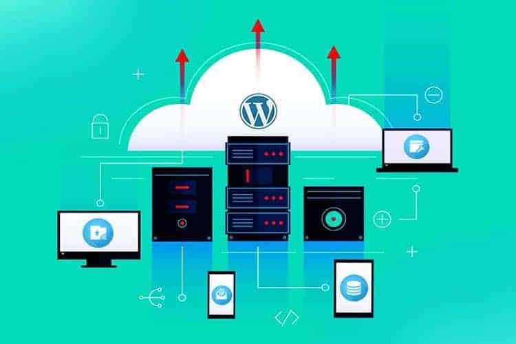 BLOG2WEB - Agencia de diseño web - Lee el artículo sobre alojamiento o hosting web. Imagen 02.
