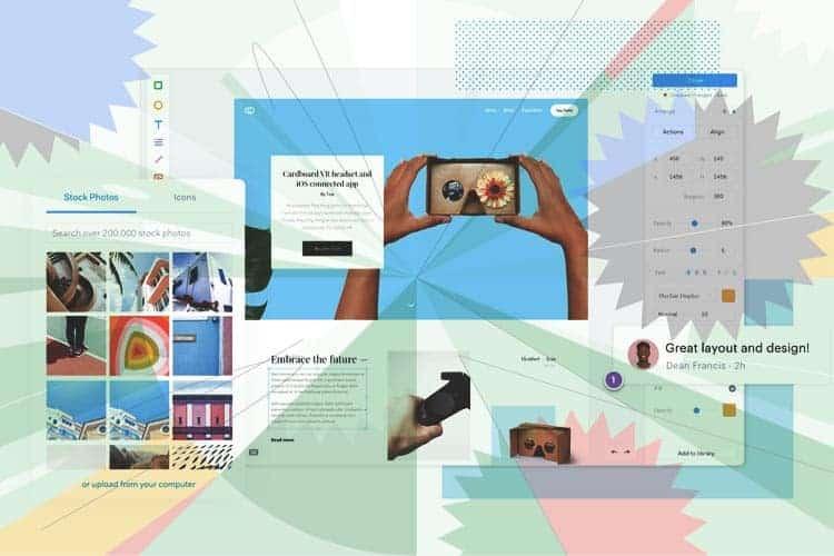 BLOG2WEB. Artículo sobre creación de landing pages profesionales. Imagen 04.