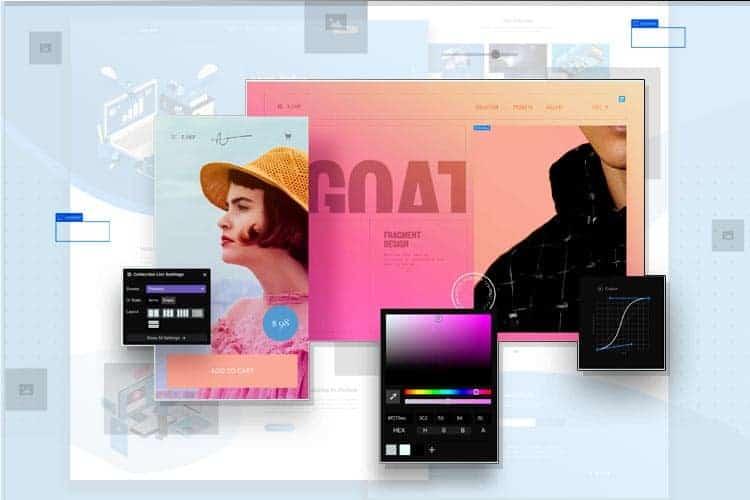 BLOG2WEB - Visita el artículo sobre diseño profesional de páginas web. Imagen 01.