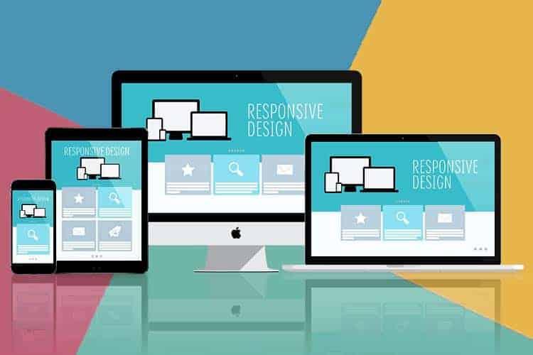 BLOG2WEB - Agencia de diseño de sitios web. Imagen 02.