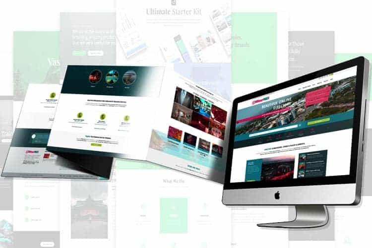 BLOG2WEB - Profesionales del diseño de sitios web. Imagen 04.