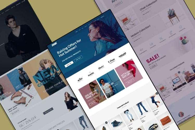 BLOG2WEB. Infórmate sobre cómo montar una tienda online profesional. Imagen 01.