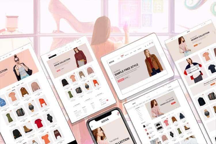 BLOG2WEB. Infórmate sobre cómo montar una tienda online profesional. Imagen 02.