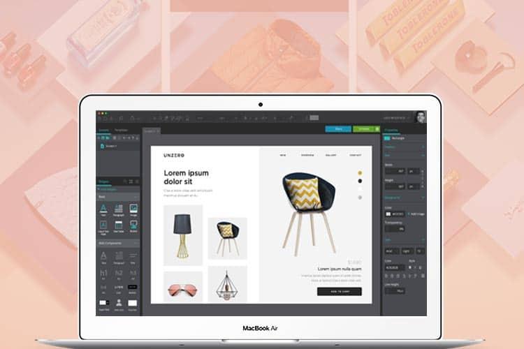 BLOG2WEB. Infórmate sobre cómo montar una tienda online profesional. Imagen 05.