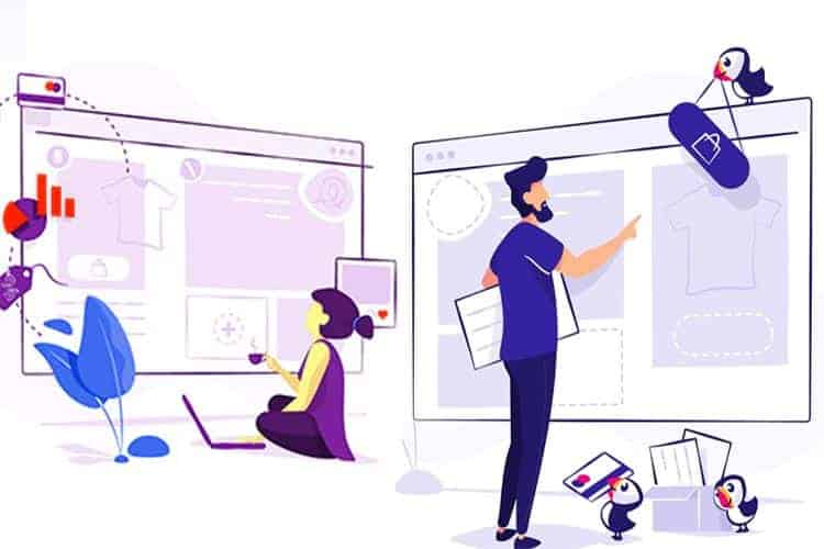 BLOG2WEB. Infórmate sobre cómo montar una tienda online profesional. Imagen 06.