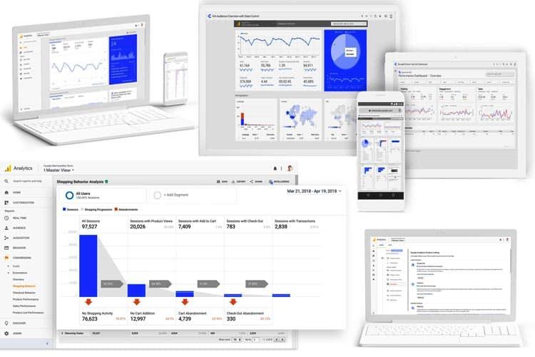 BLOG2WEB - Diseño personalizado de sitios web. Imagen 05.